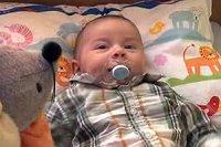 Baby Schnuller urbia.tv