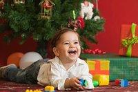 Weihnachtsgeschenke Baby Kleinkind