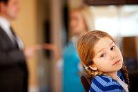 Trennung Tochter Eltern Streit