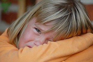 Kinder Hilfe Psychotherapie