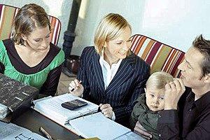 Familie Beratung Testament