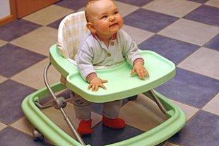 Baby Lauflernhilfe