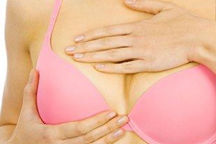 Wie man große Brüste vortäuscht