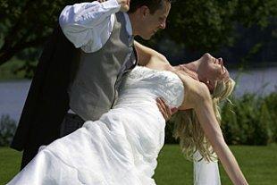 Brautpaar Hochzeitsspiele Trends