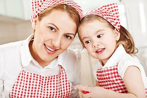 Kinder Kochbuecher