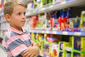 Kinder als Konsumenten