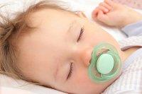 Kleinkind Mittagschlaf