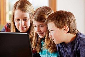 Computer Nutzungsverhalten Jungen Maedchen