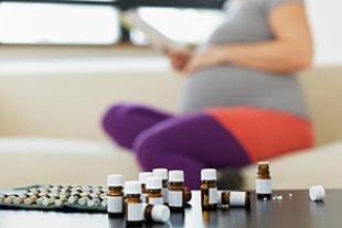 Schwangere Medikamente