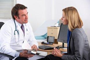 Individuelle Gesundheits-Leistungen Frauen