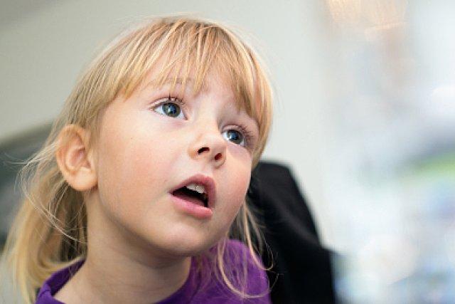 Warum fragen Kinder so oft warum? - urbia.de
