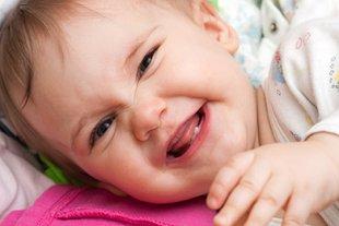 Kind Zahn