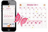 urbia-Eisprungkalender-App Teaserbild