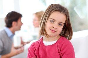 Kind Trennung Eltern