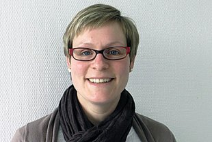 Expertin Julia Kahle
