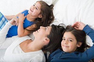 Pläne Mutter Töchter