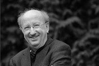 Portrait Dr. Jan-Uwe Rogge