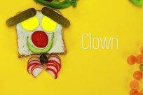 Augenschmaus Clown
