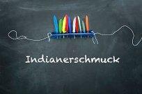 1000 Sachen Indianerschmuck