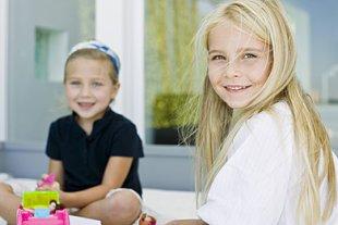 Kinder Wünsche Mädchen