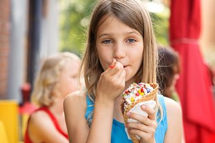 Kinder Kunden Rechte