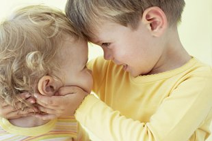 Kleinkinder Selbstkontrolle