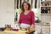 Annettes Küche Getreide-Obst-Brei