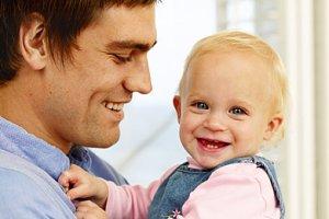 Vater Baby Premieren Teaser