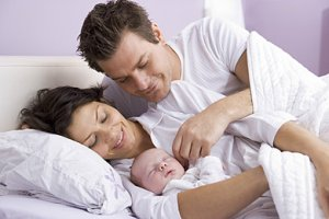 Babyfreundliche Spitäler Teaser