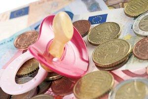 Kindergeld Themenseite