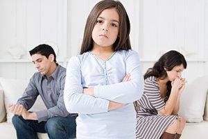 Kinder Trennung Loyalität