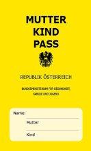 Mutter Kind Pass Österreich