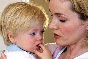 Antibiotika Kinder Umfrage Teaser