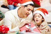 Wünsche Väter Weihnachten