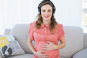 Schwanger Baby verwöhnen Teaser