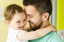 Was Eltern niemals sagen dürfen Vater Tochter
