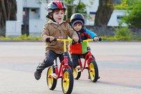 Welches Kinder-Fahrzeug in welchem Alter?