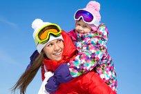 Checkliste Winterurlaub