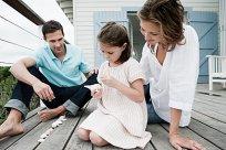 Checkliste Familie Ferienwohnung
