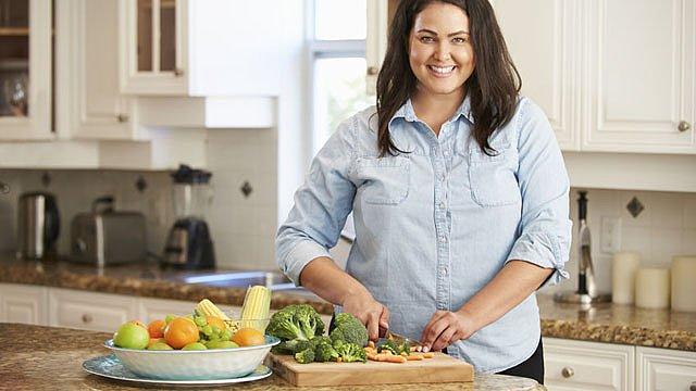 Schwanger Übergewicht Slider