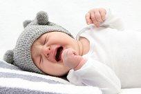 Baby schreien