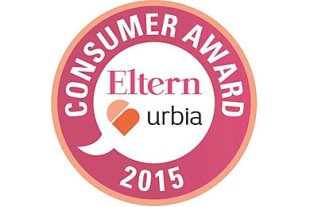 consumer award 2015