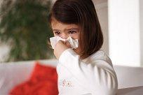 Kind Erkältung Hausmittel
