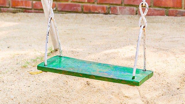 Kinder verschwunden Slider