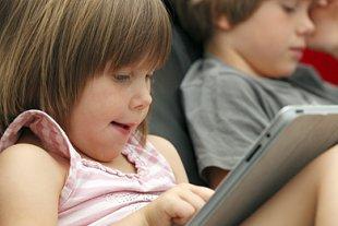 Medien Kinder profitieren Teaser