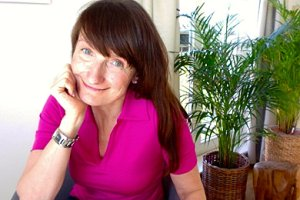 Expertin Anja Dieckmann