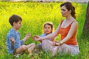 Kinder Meditation Teaser