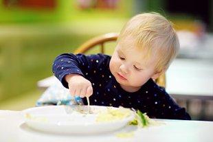 Neue Trends Familienküche