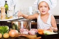Paläo Ernährung Familie Artikel