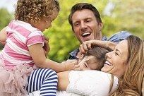 Mit Kindern genießen